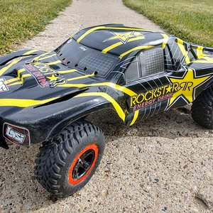 2wd Torment FOR SALE